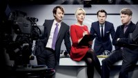 10 O'Clock Live: David Mitchell, Lauren Laverne, Jimmy Carr and Charlie Brooker