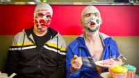 4Funnies: The Rubberbandits