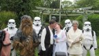 50 Greatest Wedding Shockers: A Star Wars wedding