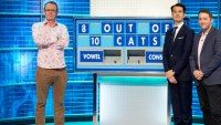 8 Out of 10 Cats Do Countdown