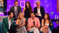 Alan Carr: Chatty Man - Made in Chelsea guests