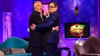 Alan Carr: Chatty Man with Bruce Forsyth