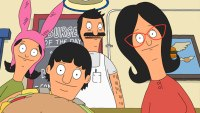 Bob's Burgers: Bob and his family