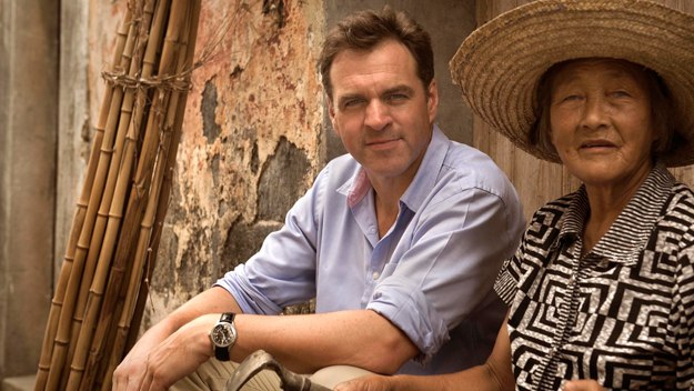 Niall Ferguson's new documentary series