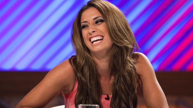 Stacey Solomon to host dating show