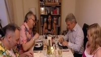 Come Dine With Me - Kent - Alan Brockington