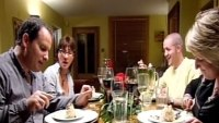 Come Dine With Me All In One - Berkshire - Fred Wilkinson, Tony Byrd, Helen Kent & Sarah Lewis