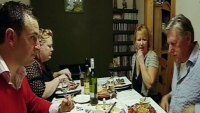 Come Dine With Me All In One - Newport - Nick Payne, Tony Wardle, Janet Taylor & Sam Mallet