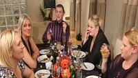 Come Dine With Me - Portsmouth - Maria Wilkinson