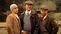 Last of the Summer Wine characters from Comedy Showcase