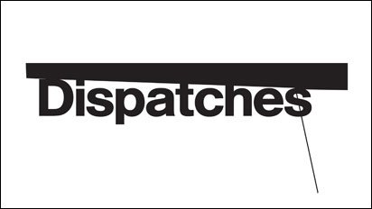 Dispatches_logo
