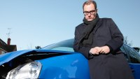 Secrets of Your Car Insurance: Channel 4 Dispatches