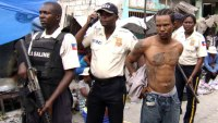 Dispatches: The Battle for Haiti