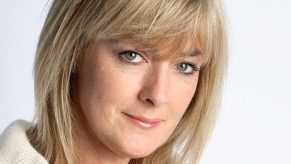 Weight Watchers: Jane Moore feature