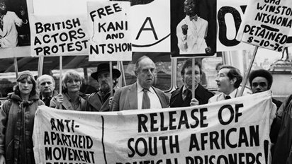 History of South Africa's Bantustans