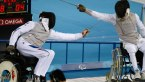 European Wheelchair Fencing Championships