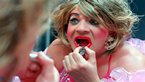 Navel Officer to Drag Queen