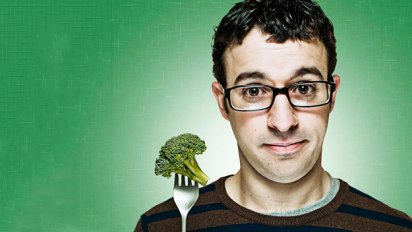 Adam (Simon Bird)