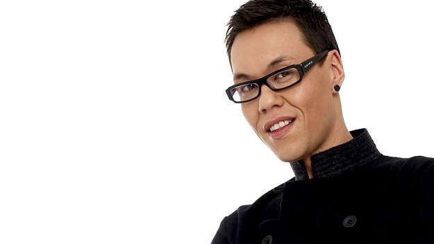 Gok Wan: Too Fat Too Young ...