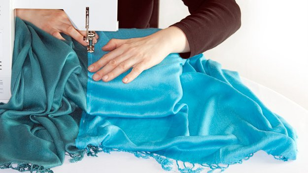 how to make a sarong