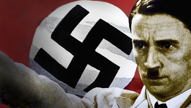 hitler the rise of evil form