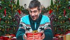 Home for the Holidays: Vernon Kay
