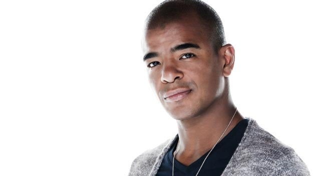 Erick Morillo's set