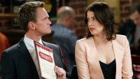 How I Met Your Mother: Barney and Robin