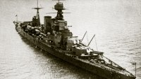 How the Bismarck Sank HMS Hood