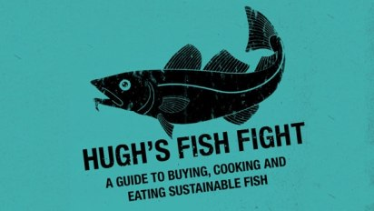 Hugh's Fish Fight: The App