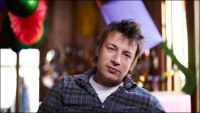 Jamie Oliver recipes from his TV shows including Jamie's Christmas