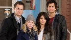 Life Unexpected - teenage drama on E4