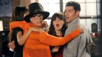 New Girl: Cece, Joan, Jess, Schmidt