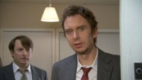 Mark and Super Hans