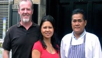 Ramsay's Best Restaurant - Thai
