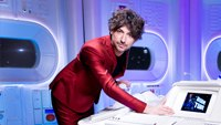 Rude Tube: Alex Zane