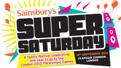Sainsbury's Super Saturday