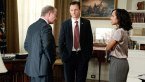 Scandal: Cyrus, Fitz and Olivia
