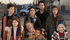 Shameless USA: The Gallagher family