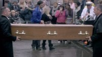 Paddy's coffin
