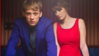 Skins: Luke and Franky