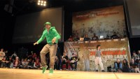 Sony Ericsson B-Boys World Championship