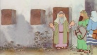 Stop, Look, Listen: Animated Bible Stories