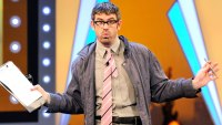The Angelos Epithemiou Show