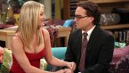 The Big Bang Theory: Penny and Leonard