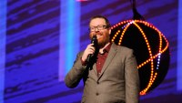 Frankie Boyle - The Boyle Variety Performance