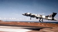 The Falklands' Most Daring Raid