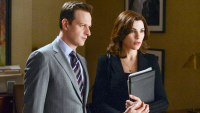 The Good Wife: Will and Alicia