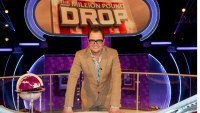 Million Pound Chatty Man Drop - Alan Carr