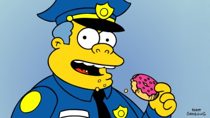 Stupid laws passed by liberals survivalist forum - Police simpsons ...
